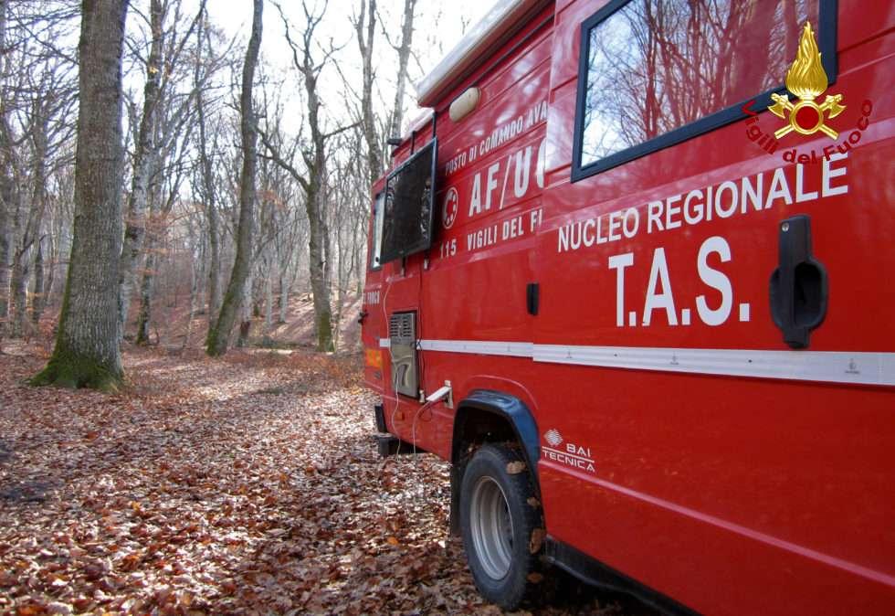 Le mappe e l'analisi dei dati: Il servizio TAS
