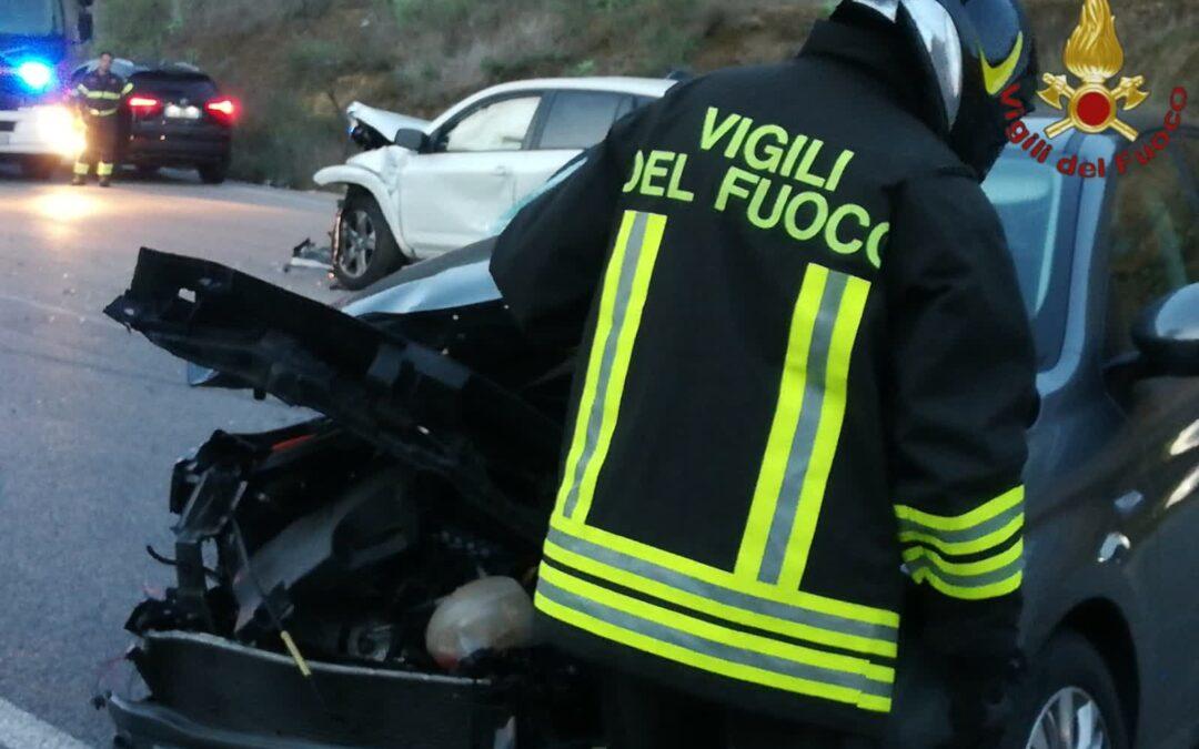 Roma: incidente stradale