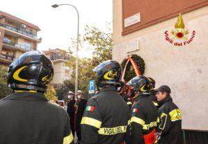 Roma: il ricordo della tragedia di Via Ventotene