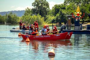 Roma: corso patente nautica di I categoria